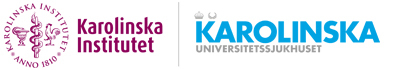 Logo for Karolinska Institutet (KI)